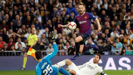 Real Madrid vs Barcelona: resumen, goles y mejores jugadas de la victoria azulgrana en el Santiago Bernabéu
