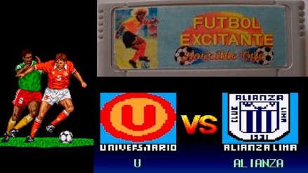 Cinco videojuegos de fútbol 'made in Peru'