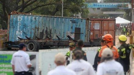 Las fronteras de Venezuela cumplieron una semana cerradas y sin indicios de apertura
