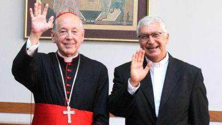 Carlos Castillo Mattasoglio: ¿Quién es el nuevo Arzobispo de Lima? [PERFIL]