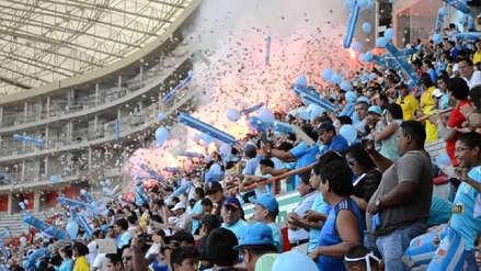 Cristal vs. Universidad de Concepción: equipo chileno da recomendaciones a hinchas 'celestes'