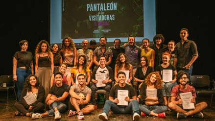 Milett Figueroa y el resto del elenco comenzó los ensayos de