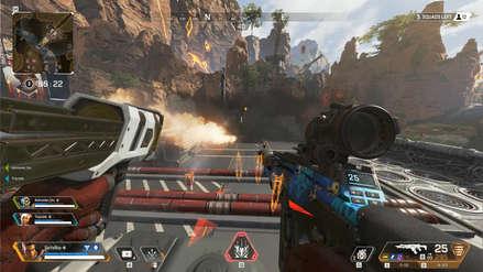 Apex Legends | Usuarios aprovechan error de juego para ver a través del humo
