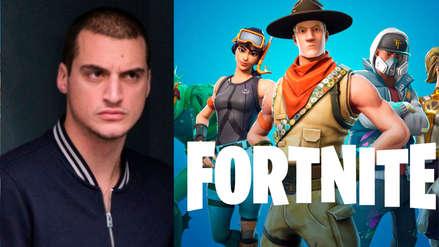 Profesor despedido por jugar Fortnite con sus alumnos presenta demanda para recuperar su empleo