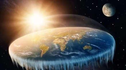 Los 'terraplanistas' llegaron a Sudamérica para convención donde intentan explicar por qué la tierra es plana
