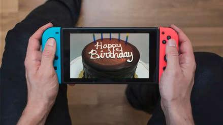 Nintendo Switch cumple dos años y es una de las consolas más exitosas de la empresa