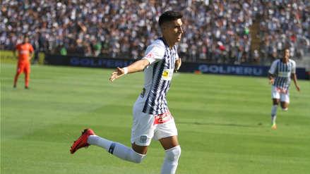 Alianza Lima ganó 3-1 a César Vallejo en la antesala de su partido contra River Plate