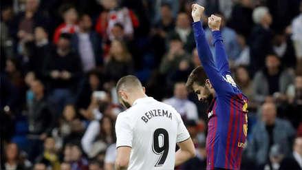 Real Madrid entró en su peor racha en el Santiago Bernabéu en 19 años