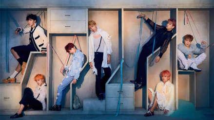 BTS: La banda de k-pop agota entradas en 90 minutos y abre nueva fecha en Inglaterra