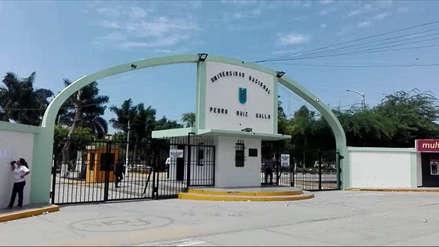 Lambayeque: 13 postulantes a la Pedro Ruiz Gallo fueron intervenidos por intento de fraude