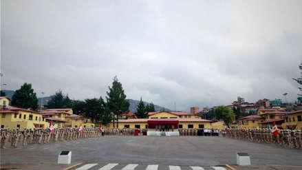 Técnico del Ejército falleció tras explosión de granada en cuartel de Cusco