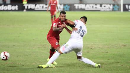 Alberto Quintero fue convocado por la Selección de Panamá para enfrentar a Brasil en amistoso