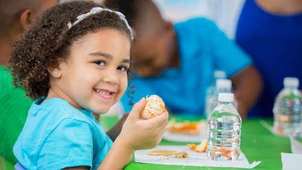 Regreso a clases: Escuelas deben contar con un quiosco que solo venda alimentos saludables