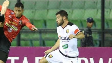 Melgar vs. San Lorenzo: el gol de Bernardo Cuesta fue elegido el mejor de la Copa Libertadores