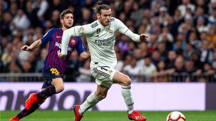 Agente de Gareth Bale arremete contra los hinchas del Real Madrid: