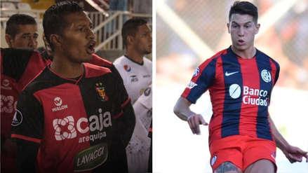 Melgar vs. San Lorenzo: ¿cómo, dónde y cuándo ver el partido por Copa Libertadores?   EN DIRECTO