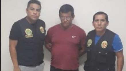 Este martes se inicia juicio oral a 'Fortachón' por asesinato del fotógrafo Luis Choy