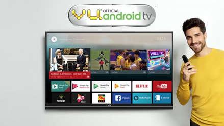 Un bug en Android TV daba acceso al repositorio de Google Photos de desconocidos