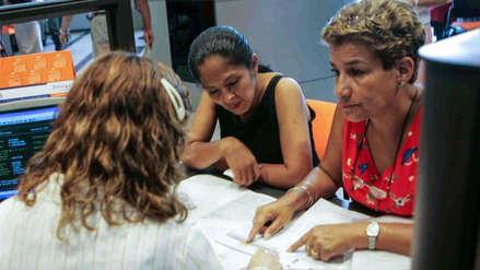 Jubilados: ONP se queda sin fondos para pagar bonos de reconocimiento