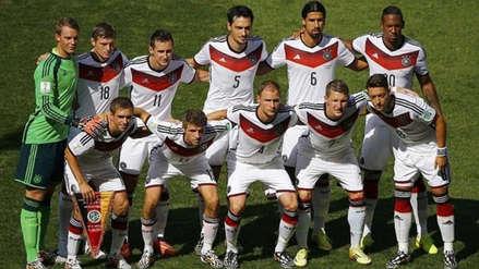 Selección de Alemania: Joachim Low 'retiró' a tres campeones mundiales