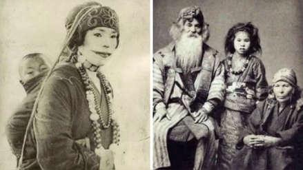 La trágica historia del poco conocido pueblo indígena de Japón que lucha contra décadas de exclusión