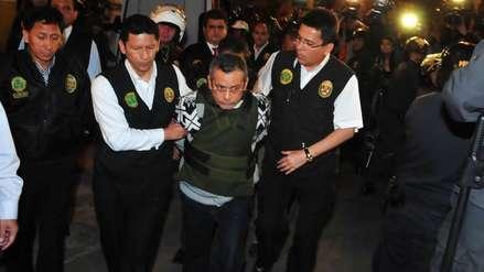 Fiscalía pide 35 años de cárcel para la cúpula del 'clan Orellana'
