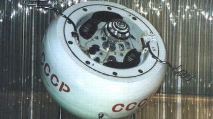 Una vieja nave de la Unión Soviética amenaza con impactar con la Tierra este año