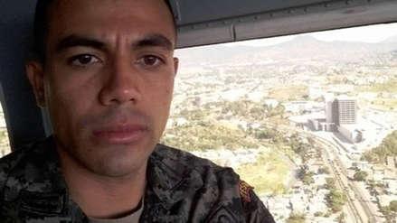 Murió un paracaidista hondureño en demostración de salto