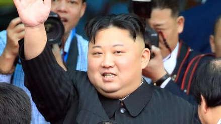 Kim Jong-un regresó a Pyongyang tras la fallida cumbre con Donald Trump