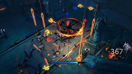 Diablo Immortal ya está listo para su lanzamiento según su desarrolladora