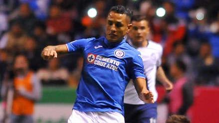 ¡Brilla! Yoshimar  Yotun en el once ideal de la fecha 9 de la Liga MX