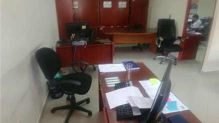 Cajamarca: Ausencia de trabajadores del gobierno regional tras el carnaval dejó a ciudadanos sin atención