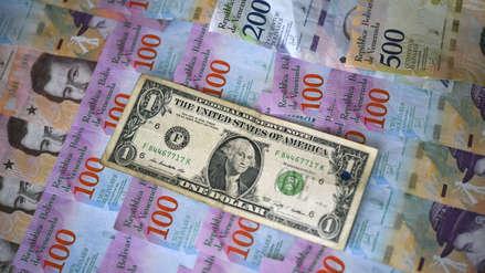 Tener o no tener: en el país del bolívar el dólar es el rey