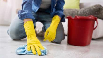 8M: Mujeres trabajan 24 horas más en el hogar sin recibir pago alguno