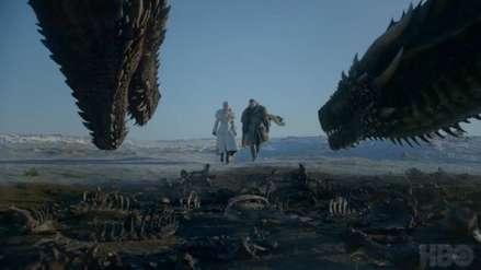Game of Thrones: La épica batalla contra el Rey de la Noche se vislumbra en el tráiler oficial