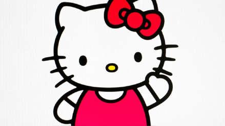 Con 45 años, Hello Kitty debutará en el cine de la mano de Hollywood
