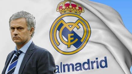 Real Madrid: José Mourinho se pronunció sobre posible vuelta al Santiago Bernabéu