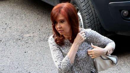 Murió uno de los jueces que iba a juzgar a Cristina Fernández por corrupción