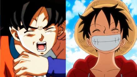 One Piece supera a Dragon Ball en ventas y está a punto de sobrepasar a Harry Potter con casi 450 millones de copias vendidas