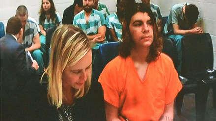 """""""Usted es una heroína"""": Escolar es condenado luego de que su abuela reveló que planeaba una masacre"""