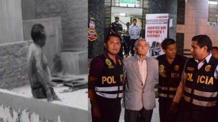 Poder Judicial dictó prisión preventiva para involucrados en ataque a profesor durante ritual satánico