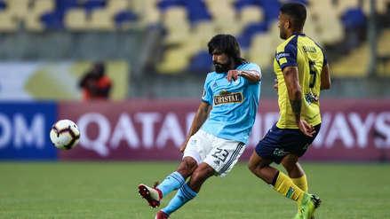 Sporting Cristal perdió de forma insólita ante Universidad de Concepción en Chile