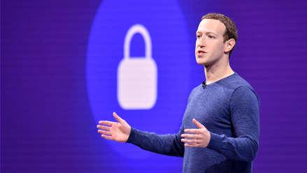Mark Zuckerberg confirmó los planes de unificar chats de Facebook, Instagram y WhatsApp