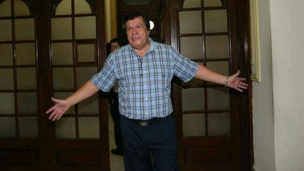 Fiscal del caso Orellana:
