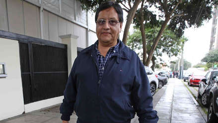 Colegio Médico del Perú inhabilitó por un año a Carlos Moreno, exasesor de Pedro Pablo Kuczynski