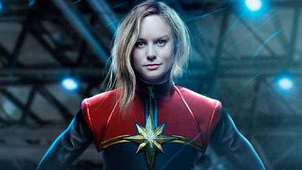 """""""Capitana Marvel"""": Escena post-créditos presenta sorprendente spoiler de """"Avengers: Endgame"""""""