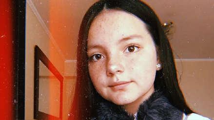 Francisca Aronsson dio consejo a los niños y los adolescentes tras ser acosada en redes sociales
