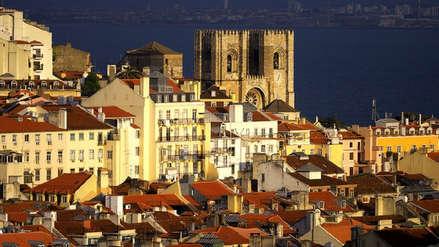 Descubre qué lugares visitar si viajas a Lisboa, la colorida capital de las siete colinas
