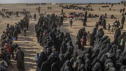 """""""Cada día era una tortura"""": El drama de los 1,500 niños presos y acusados de ser del Estado Islámico"""