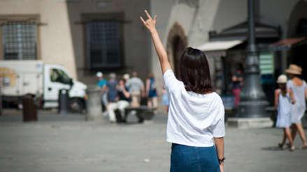 Seis sencillos consejos para viajar sola con poco presupuesto
